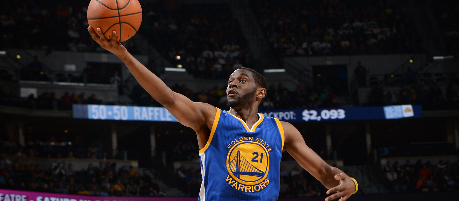 Former Men's Basketball All-American Ian Clark to play in a second consecutive NBA Finals