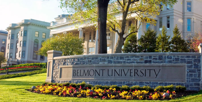 Interdiscplinary Studies And Global Education Locations Belmont